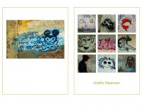 Graffiti-Malereien